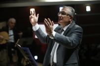 SANAT MÜZİĞİ - Yılsonu Konserine Başkan Çelik De Katıldı