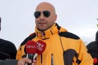 NEMRUT - 2 Bin 500 Rakımda Kayak Sezonu Açıldı