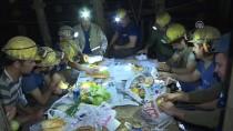 ÇAYıRHAN - 4 Aralık Dünya Madenciler Günü'ne Doğru