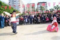 MAHMUT DEMIRTAŞ - Adana'da Engelliler Günü Etkinliği