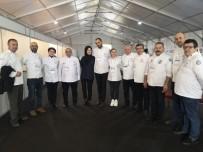 İSLAM ÜLKELERİ - Adanalı Aşçılardan Dünya Helal Zirvesi'nde Lobi Hamlesi