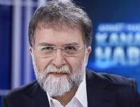 GÜRSEL TEKİN - Ahmet Hakan'dan flaş CHP çıkışı