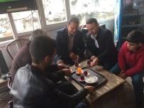 YEREL YÖNETİM - AK Parti Aday Adayı Kırteke Açıklaması