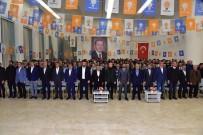 SELIM YAĞCı - AK Parti Gençlik Kolları Danışma Meclisi Toplantısı Yapıldı