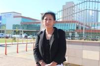 BAKIM MERKEZİ - Antalya'da Bir Annenin Çaresizliği