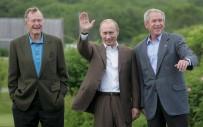 HOUSTON - Baba Bush İçin Devlet Töreni Düzenlenecek