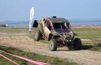 TÜRKIYE OTOMOBIL SPORLARı FEDERASYONU - Baja Yarışlarında Heyecan Doruğa Çıktı