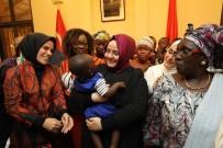 ZEHRA ZÜMRÜT SELÇUK - Bakan Selçuk, İİT Üyesi Ülkelerin Kalkınmasında Kadınların Rolü 7. Bakanlar Konferansı'na Katıldı