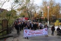 BÜLENT ECEVIT - Bartın'da Dünya Engelliler Günü Etkinliği
