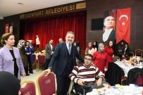 ESENYURT BELEDİYESİ - Başkan Alatepe Açıklaması 'Esenyurt'ta Engelleri Kaldırıyoruz'