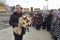 SU SPORLARI - Başkan Ataç Maden Emekçileri İle Bir Araya Geldi