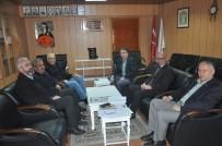 ÇAYLı - Belediye Başkanı Çaylı, 'Tarife Cetvellerinde Artış  Yapmayacağız'
