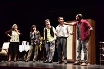 ADıGÜZEL - Bilecikliler Tiyatro Oyunları İle Buluşmaya Devam Ediyor