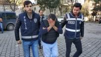 OTOPSİ SONUCU - Boşanma Davası Devam Eden Karısını 25 Yerinden Bıçaklayıp Öldüren Koca Adliyede