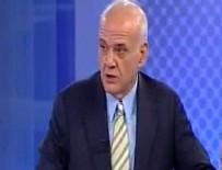 BEYAZ FUTBOL - Çakar'dan Cüneyt Çakır'a tepki