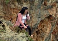 DENİZ POLİSİ - Cezaevinden Gelen Telefon, İntihardan Vazgeçirdi