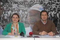SELİN SAYEK BÖKE - CHP'li Milletvekili Böke'den İzmir Adaylığı İçin Açık Kapı