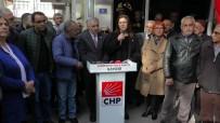 UYUŞTURUCU BAĞIMLISI - CHP Milletvekili Arık Açıklaması 'Faillerin Arkasındaki Failler Önemli'