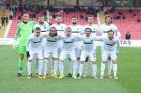 DENIZLISPOR - Denizlispor haftayı 2. sırada kapattı