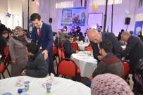 İLKAY GÜNDOĞAN - Dursunbey'de Engelliler Unutulmadı