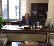 MÜFETTIŞ - Düzceli Altınkayık, Bakan Yardımcısının Özel Kalem Müdürü Oldu