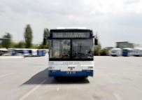 MUSTAFA TUNA - EGO Genel Müdürlüğü'nden Bosna Hersek'e 3 Adet Otobüs