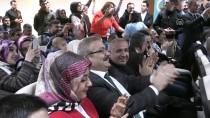 SIIRT BELEDIYESI - 'Engelleri Aş Da Gel' Ses Yarışması