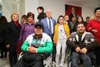 FARKINDALIK GÜNÜ - Engelli Bireyler Nilüfer'de Yaşama Ortak Oluyor