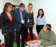Engelli Bireylerin Yuvası 'Mola Evi' Ödüllendirildi