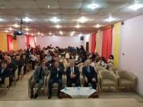 Erdek'te Mevlid-İ Nebi Programı