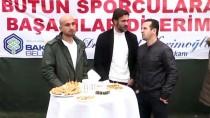 CANER ERKİN - Eski Galatasaraylı Futbolculardan Derbi Yorumu