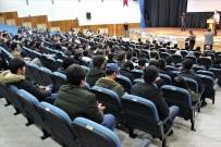 YABANCI ÖĞRENCİ - FÜ'de '2. Yabancı Uyruklu Öğrenci Çalıştayı'