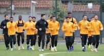 VE GOL - Galatasaray'da Keçiörengücü Hazırlıkları Başladı