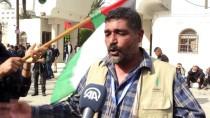 KAHIRE - Gazzelilerden Siyasi Bölünmüşlüğü Bitirme Çağrısı