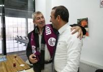 GEVREK - Gevrek, Arapgirspor'un Sezon Açılışına Katıldı