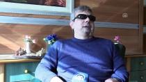 BAKIM MERKEZİ - Görme Engelli Gazi 'Körleme' İle Satrançta Rakiplerini Mat Ediyor