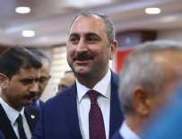 DEMOKRASİ NÖBETİ - Hakim ve savcılık için '70 puan barajı' yeniden geliyor