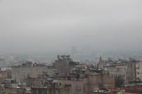 YAKIT TÜKETİMİ - Hava Kirliliğinin Ağır Bilançosu; Yılda 30 Bin Kişi Hayatını Kaybediyor