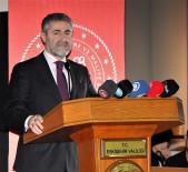 ESKİŞEHİR VALİSİ - Hazine Ve Maliye Bakan Yardımcısı Nurettin Nebati Eskişehir'de İş Adamlarıyla Buluştu