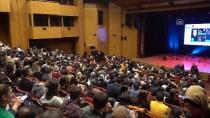 YAVUZ BİNGÖL - Hümayun Şeceryan CRR'de Konser Verdi