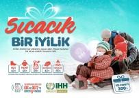 ARNAVUTLUK - İhtiyaç Sahibi 30 Bin Kişiye Kış Yardımı