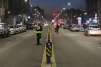 MURAT ZORLUOĞLU - İskele Caddesi Çift Yönlü Trafiğe Açıldı