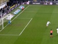 AHMET ÇAKıR - Kadıköy'deki maçta kural hatası iddiası