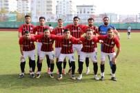AHMET YıLDıZ - Karaköprüspor Açıklaması 2  Erbaaspor Açıklaması 0