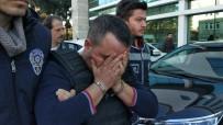 OTOPSİ SONUCU - Karısını 25 Yerinden Bıçaklayıp Öldüren Koca Tutuklandı