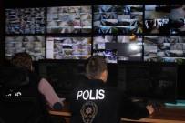 HAZİRAN AYI - Kent Güvenlik Sistemi Suç Oranlarını Azalttı