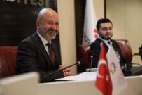 ERKILET - Kocasinan Belediyesi Yılın Son Meclis Toplantısını Yaptı