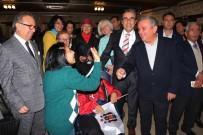SADETTIN YÜCEL - Kuşadası'nda 3 Aralık Dünya Engelliler Günü Etkinlikleri