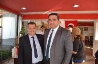 SADETTIN YÜCEL - Kuşadası'nda Şehit Aileleri Ve Gaziler Bir Araya Geldi