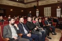 FEDERASYON BAŞKANI - Mamak'ta Vale Eğitim Semineri